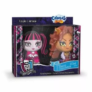 Kit Monster High (sh+cond) Dracula 110ml Biotropic
