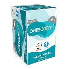 Algodão BellaCotton cx 50g