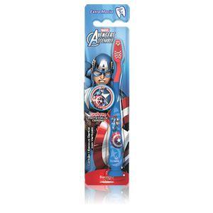 Biotropic Escova de Dentes Avengers