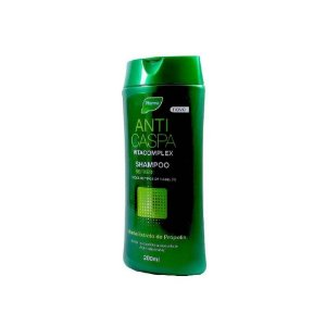 Shampoo Anticaspa Vitacomplex Refrescante Pharma 200ml