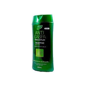 Shampoo Anticaspa Refrescante 200ml Pharma MAN