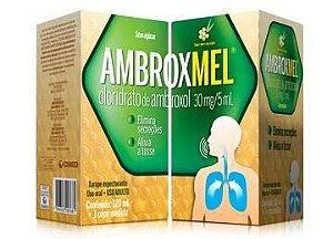 AMBROXOL XPE ADT 120ML AMBROXMEL