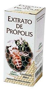 EXTRATO DE PROPOLIS ARTE NATIVA 20ML