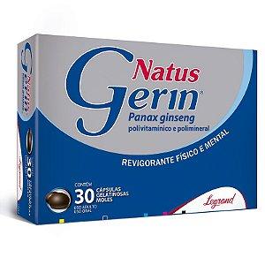 NATUS GERIN 30CPS