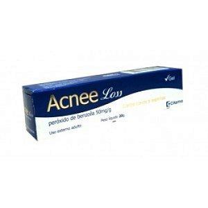 Peroxido de Benzoila - ACNEE LOSS GEL 20G