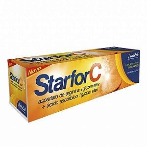 STARFOR C ZERO AÇUCAR 10cpr