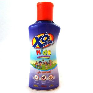 REPELENTE XÔ INSETO KIDS LOÇÃO 100ml - Cimed