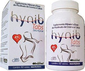 Hynib TAbs C/60 Tabletes