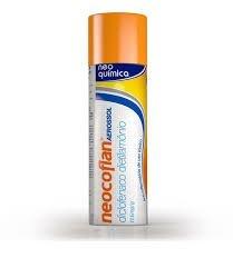 Diclofenaco DIETILAMONIO - NEOCOFLAN  Aerossol 85ml - neo