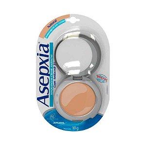 Asepxia Maquiagem Em Creme Anti-Acne Natural