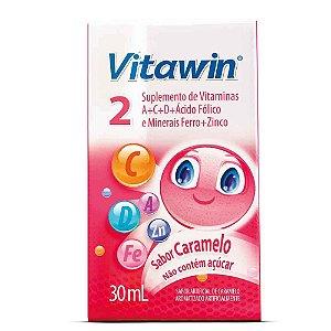 VITAWIN 2 30ml SANOFI