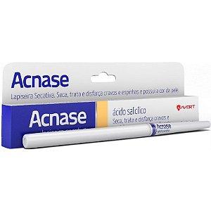 ACNASE LAPISEIRA SECATIVA 0,3G