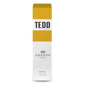 Perfume Amakha Paris 15ml Men Tedd