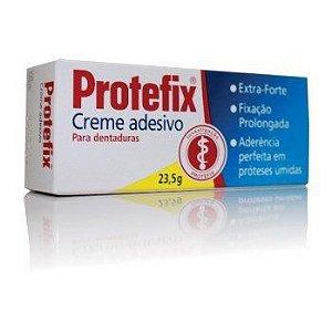 Protefix Creme Adesivo 23,5g