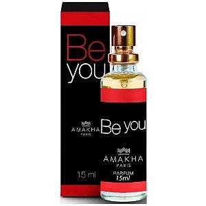 Perfume Amakha Paris 15ml Woman Be You