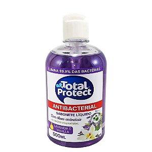 TOTAL PROTECT SAB ANTIBAC LAVANDA E VANILLA 500ML