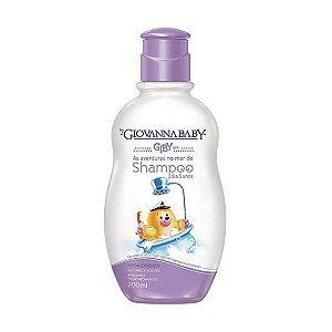 Shampoo Giovanna Baby Giby 200ml