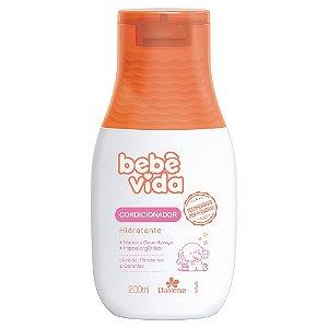 Bebê Vida Condicionador Hidratante 200mL