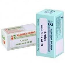 Arnica Montana 6CH gotas 15ml - Almeida Prado