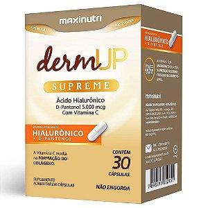 Dermup Supreme 30 Caps Maxinutri