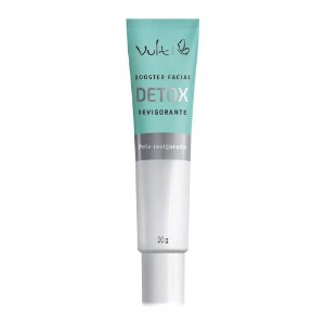 Creme Facial Vult Booster Detox Revigorante 20g