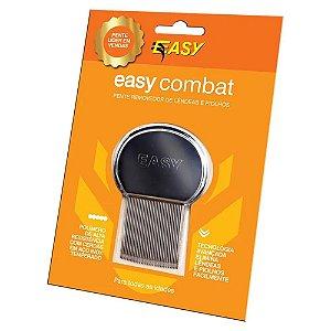 Easy Care Pente de Aço Removedor de Lendeas e Piolho