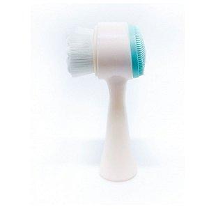 Escova de Limpeza e Esfoliação Moderninha