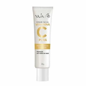 Serum Facial Vult Vitamina C Pura 30g