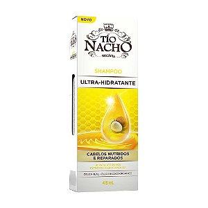 Shampoo Tio Nacho Ultra Hidratante 415 ml