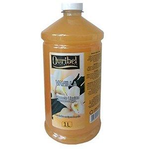 Ouribel Sabonete Líquido 1 Litro Vanilla