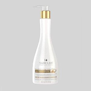 Shampoo Low Poo HairClass Nutricoco 300ml