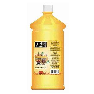 Ouribel Sabonete Líquido 1 Litro Maracuja