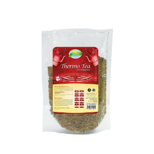 Thermo Tea Cha Termogenico Pack 100g Nutrigold