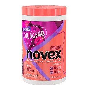 Novex Creme De Tratamento 1kg Infusão de Colágeno