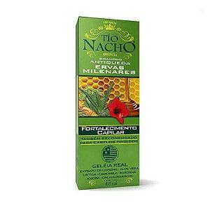SHAMPOO TIO NACHO ANTIQUEDA ERVAS MILENARES 415 ml