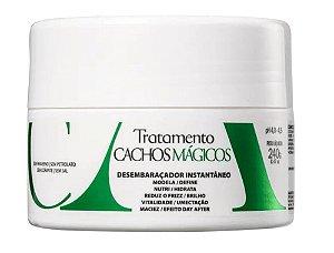 Mascara de Tratamento Capilar Eico Cachos Mágico 240g