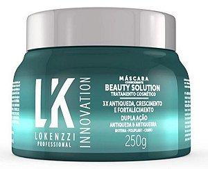 Mascara Lokenzzi Beauty Solution Antiqueda /Antiquebra 320mL
