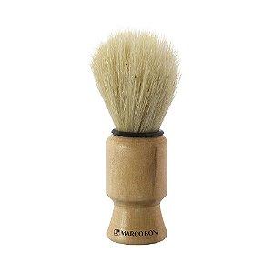Pincel Para Barbear Marco Boni Ref: 1380
