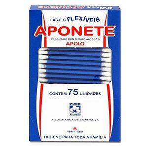 Aponete HAstes Flexiveis Apolo c/ 75