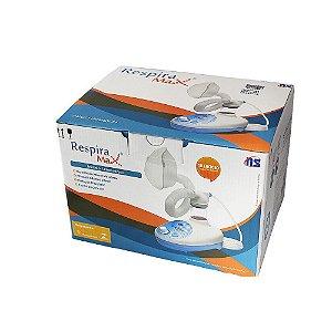 Inalador Ultrassônico Automático Respiramax - NS Inaladores