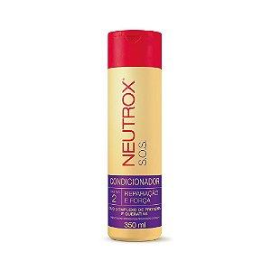 condicionador neutrox 350 ml SOS