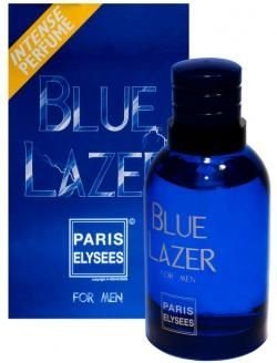 EDT PARIS ELYSEES BLUE LAZER MASC 100 ML