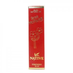 OLEO DE ROSA MOSQUETA 10ML NATIVE