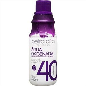 Agua Oxigenada 40 Beira Alta 450ml