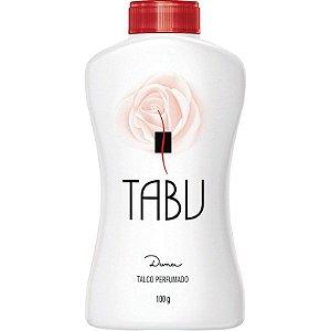 Talco Tabu Romance 100gr