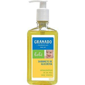 Shampoo Granado Infantil Glicerina 250ml