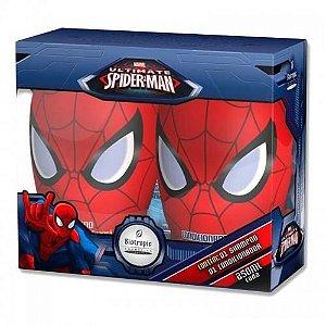 Kit Biotropic Sh + Cond Spider - Homem Aranha 250mL