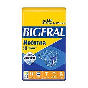 BigFral Noturna G 7un