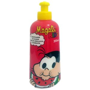 Umidificador de Cachos Turma da Monica Magali Kids 250ml