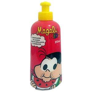 Umidificador de Cachos Turma da Monica Magali Kids 250ml